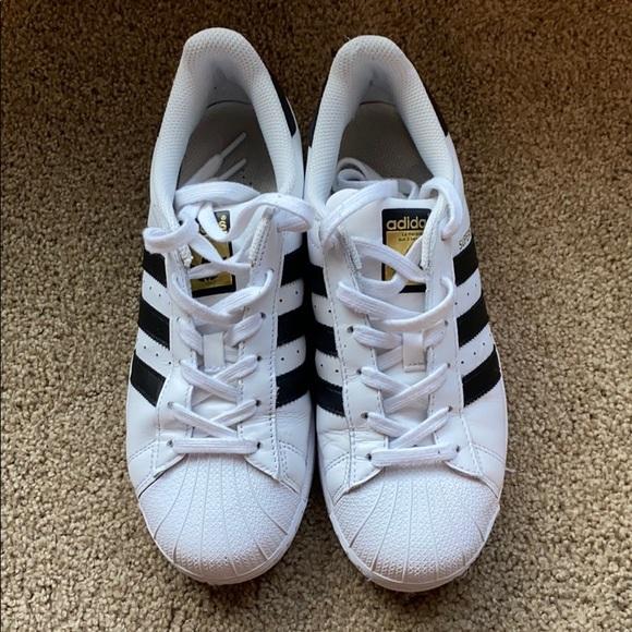 título Salida misil  adidas Shoes | Adidas Superstar Womens Size 7 2 | Poshmark